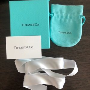 Tiffany & Co. Box, Pouch